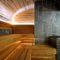 10 Sauna