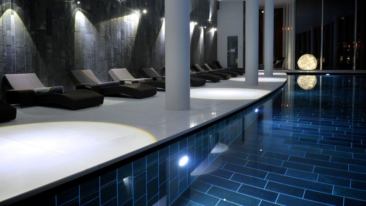 Naturlig Svømmebasseng – AsTriC