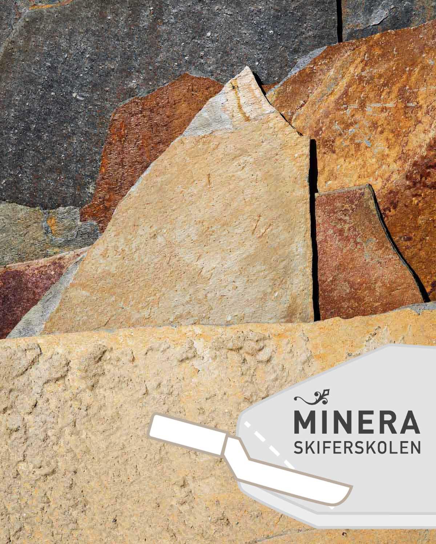 Et bilde som viser Otta heller Rust og som illustrerer Minera Skiferskolen