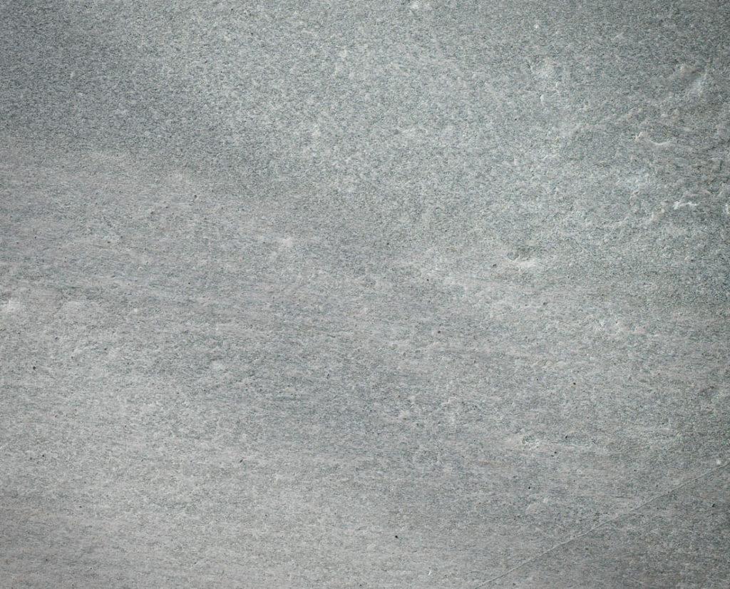 Overflatebilde av skifer lys Oppdal antikkbørstet