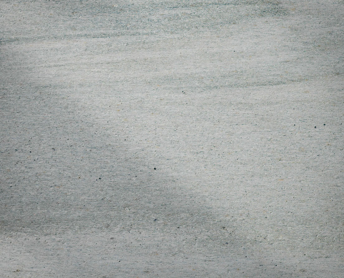 Overflatebilde av skifer lys Oppdal silkebørstet