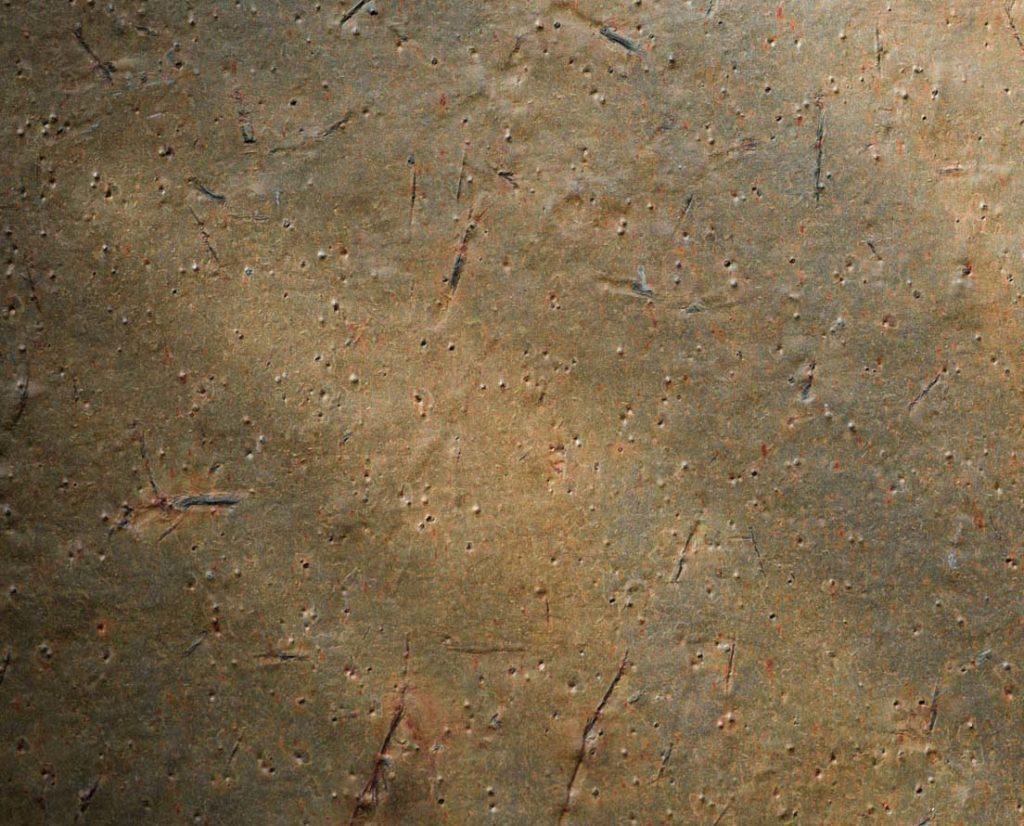 Overflatebilde av skifer Otta Rust natur
